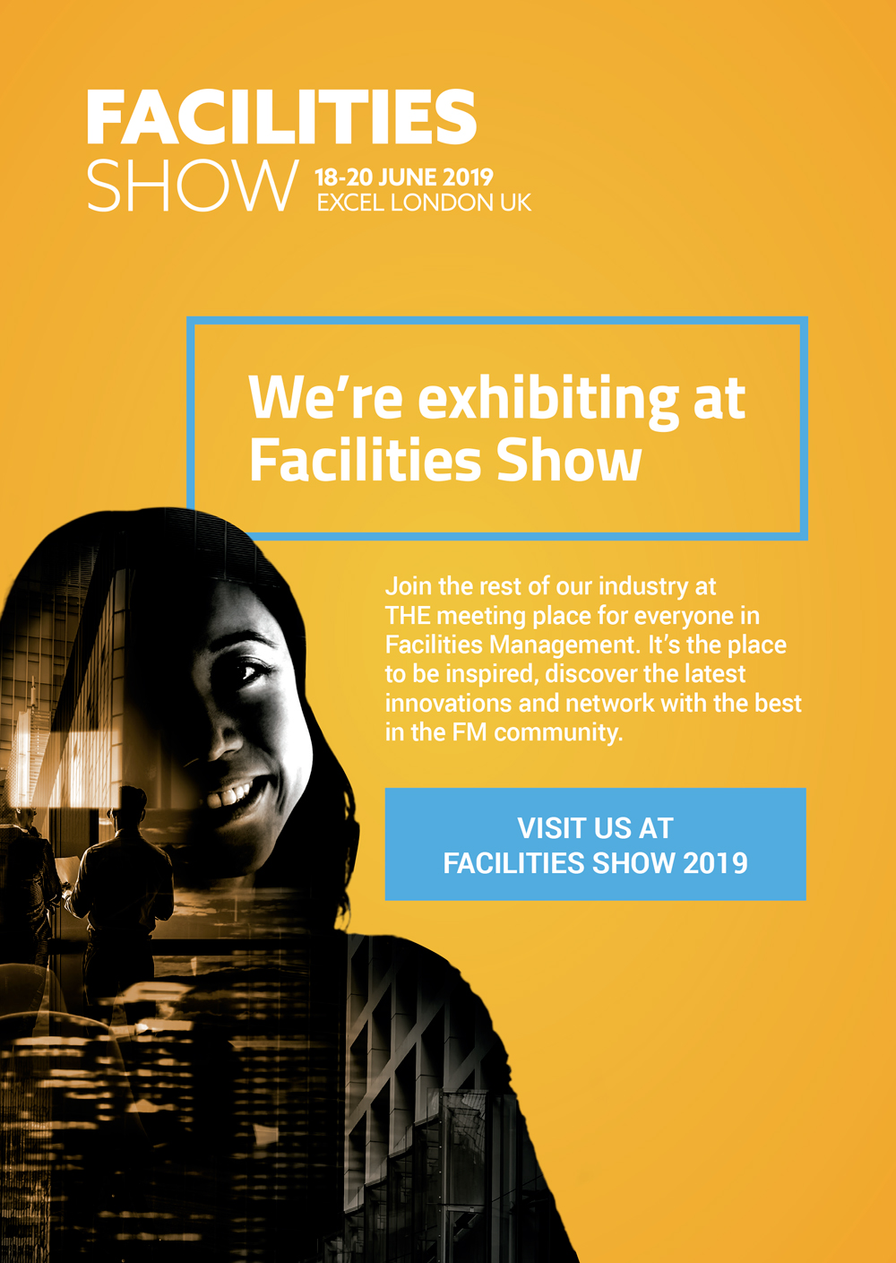 Facilities Show 2019 Image